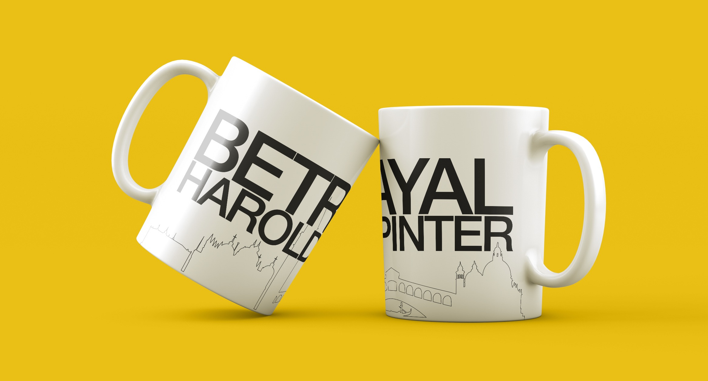 BET-Mugs