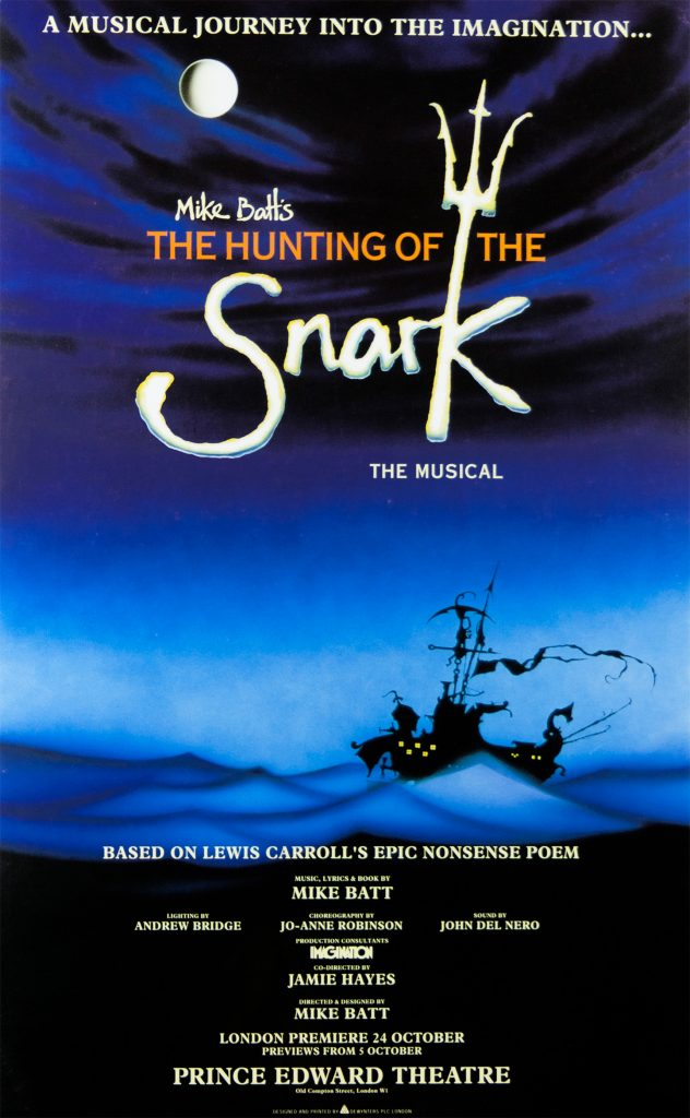 The-Hunting-of-the-Snark_1991