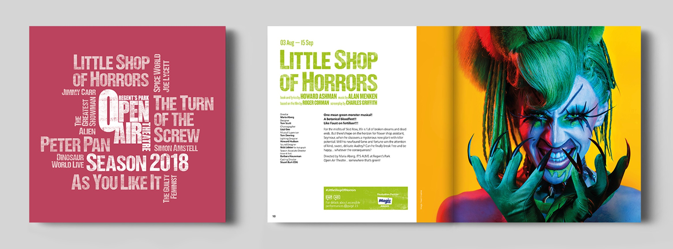 LSH---Brochure