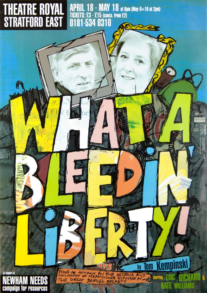 TRSE_What-a-Bleedin'-Liberty!_1996